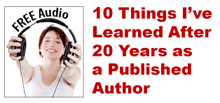 Free Audio on Book Publishing - Bob Baker