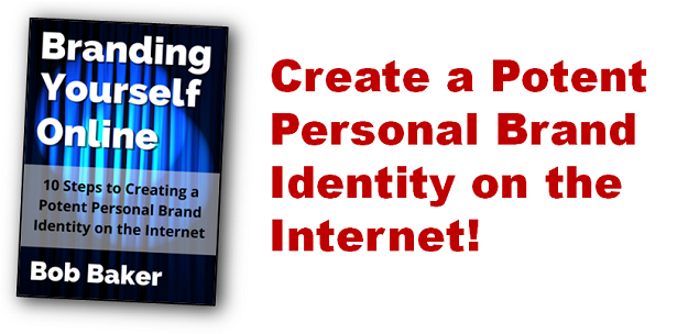 Branding Yourself Online Book