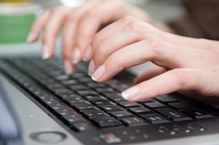Write - do the work