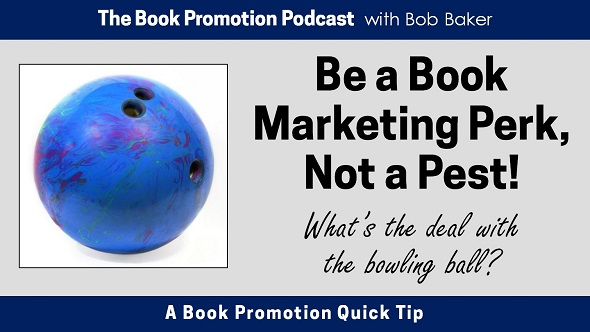 Book Marketing Pest